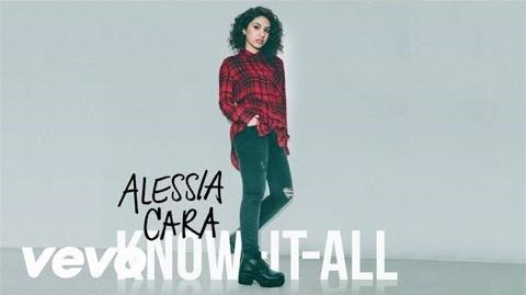 """River Of Tears"" - Alessia Cara"