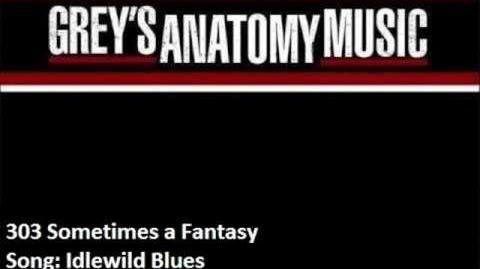 """Idlewild Blues"" - OutKast"