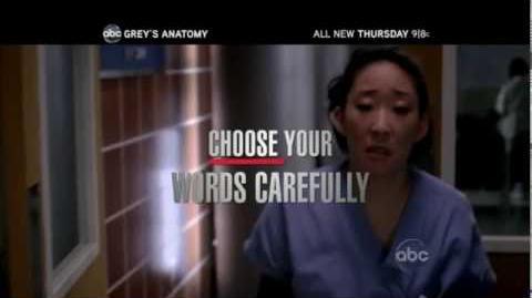 Grey's Anatomy 6x21