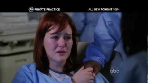 Private Practice 3x15 Promo