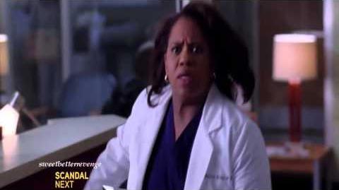 "Grey's Anatomy 9x20 ""She Is Killing Me"" Promo (HD)"