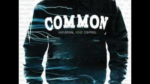 """Everywhere"" - Common feat"