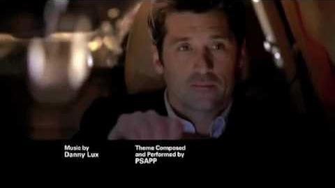 Grey's Anatomy 6