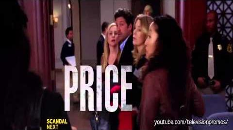 """Grey's Anatomy 9x11 Promo """"The End Is the Beginning Is the End"""" (HD)"""