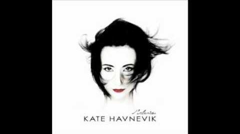 """""""SoLo"""" - Kate Havnevik"""