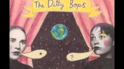 """""""Sister Kate"""" - The Ditty Bops"""