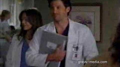Grey's Anatomy Promo 3x01