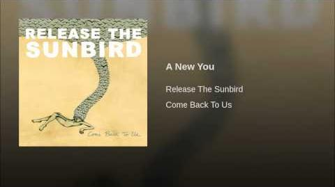 """A New You"" - Release the Sunbird"