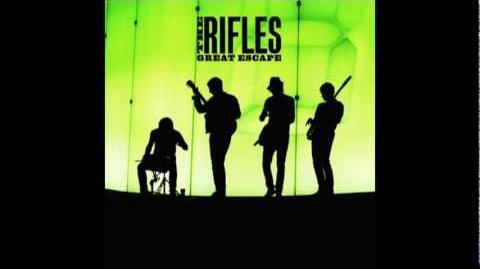 """Winter Calls"" - The Rifles"