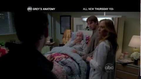 Grey's Anatomy 6x18
