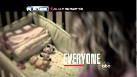 Grey's Anatomy 8x03 Promo