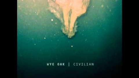 """Civilian"" - Wye Oak"