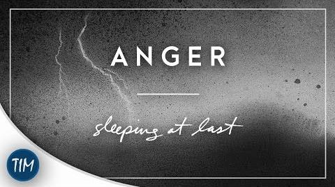 """""""Anger"""" - Sleeping At Last"""
