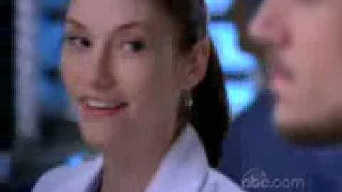 Grey's Anatomy 5x11 Wish Promo