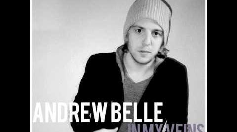 """""""In My Veins"""" - Andrew Belle"""