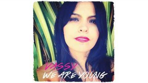 Vassy - Let's Go