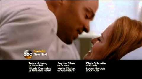 "Grey's Anatomy 11x08 Promo HD ""Risk"" Season 11 Episode 8 Promo (WINTER FINALE)"