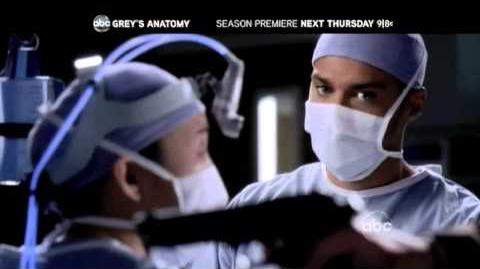 Grey's Anatomy 7x01 Promo4