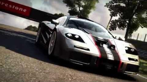 Best of British Car Pack GRID Autosport