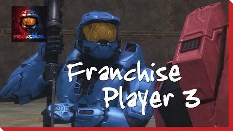 Grifball Franchise Player Episode 3