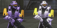 Grifball: Double Agent