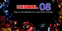 UK Grifball Autumn League 2008