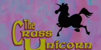 The Crass Unicorn