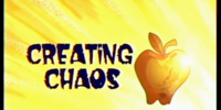 Creating Chaos