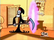 Meet the Reaper 14