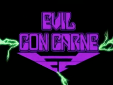 EvilConecaren Titlecard