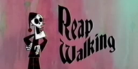 Reap Walking