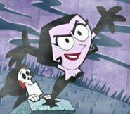 Malaria (Billy & Mandy)