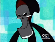 Meet the Reaper Grim