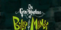List of The Grim Adventures of Billy & Mandy episodes