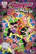 Powerpuff Girls Super Smash-Up! 4b