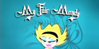 My Fair Mandy