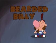 Bearded Billy