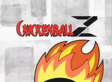 ChickenBall Z TitleCard