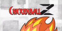 Chicken Ball Z