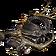 Beastcaller's Shoulderpads Icon