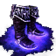 Voidwalker Footpads Icon