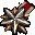 Myrmidon Revered Star Icon