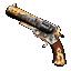 Orwell's Revolver Icon