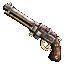Leander Greene's Hand Cannon Icon