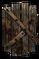 Plank Shield Icon