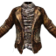 Patchwork Jacket Icon