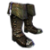 Brigandine Greaves Icon