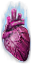 Ancient Heart Icon