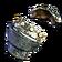 Studded Shoulderguard Icon