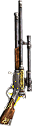 Sharpshooter's Bolt Rifle Icon